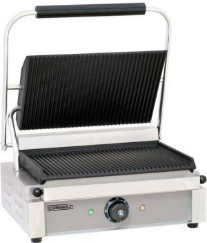 bistecchiera elettrica professionale
